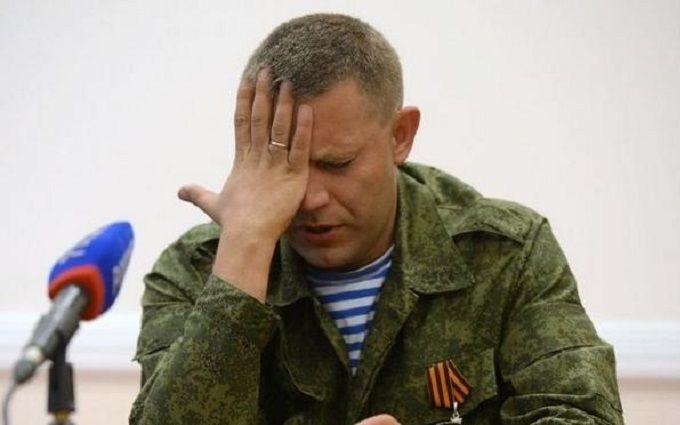 Ватажок ДНР схвально відгукнувся про заяви Савченко: опубліковано відео