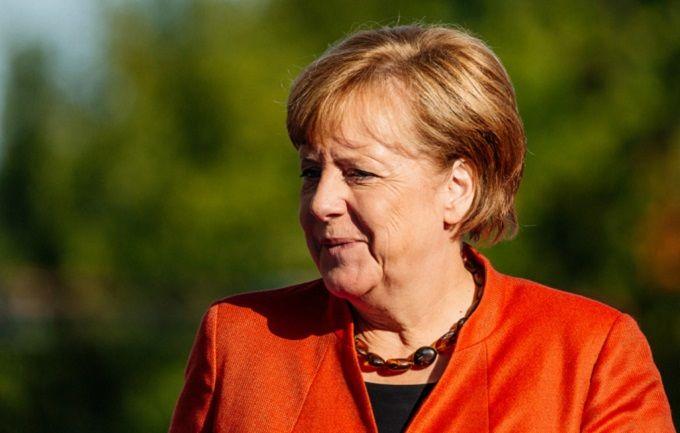 Меркель вперше відповіла на нищівну критику Трампа