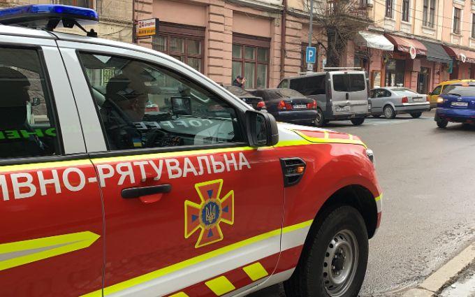 Старинный дом обрушился в центре Одессы - шокирующие видео