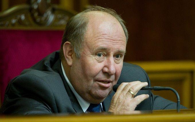 Стало відомо про гучне звільнення українського посла