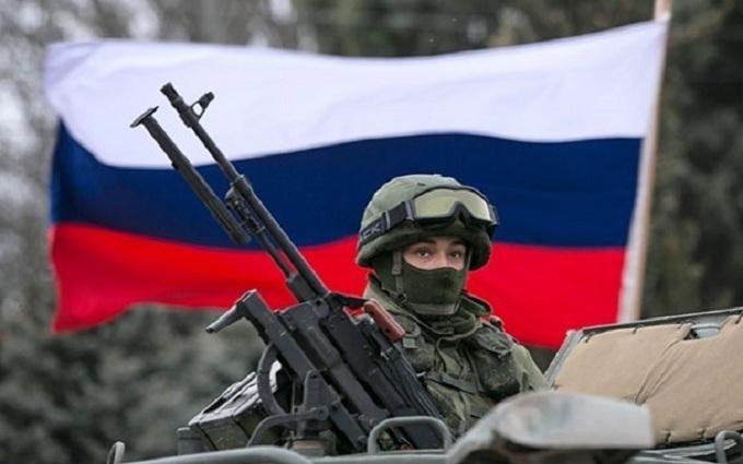 Разведка узнала о новых потерях российских войск на Донбассе