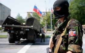 Очевидець згадав, як бойовики ЛНР бігли від української армії