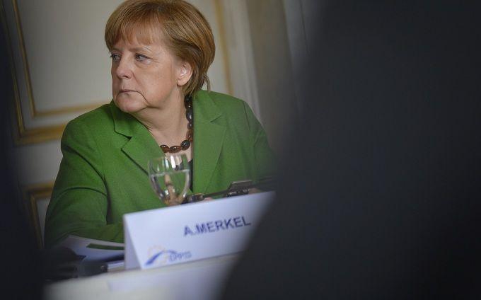 УКремлі розповіли про зміст переговорів Путіна і Меркель