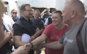 В ОБСЕ назвали условие на ввод миротворцев ООН на Донбасс