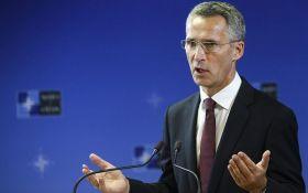 РосСМИ переврали слова генсека НАТО о Крыме