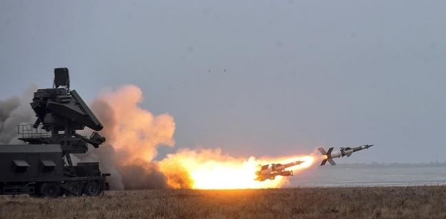 """Готові знищувати кораблі супротивника: в Україні запустили крилаті ракети """"Нептун"""" на захист Азова (1)"""