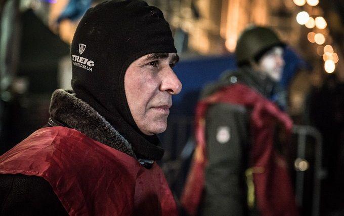 Фільм про Майдан переміг на зарубіжному фестивалі