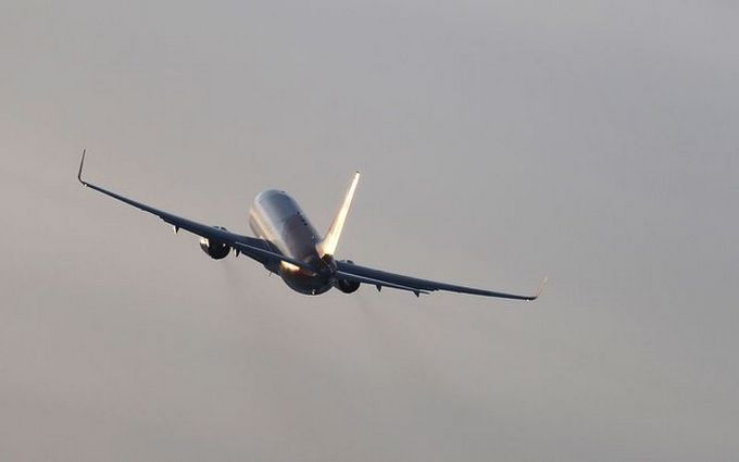 В Ірані розбився пасажирський літак, загинули понад 60 осіб