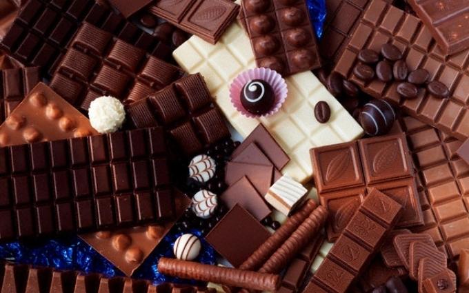 Мир отмечает День шоколада: 10 причин, почему нельзя отказывать себе в этом лакомстве