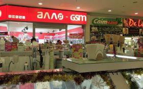 В оккупированном Донецке спокойно продают товары известных брендов: появились фото