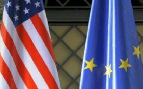 США и ЕС готовят мощный санкционный удар по РФ