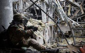 Ситуация в Донбассе усложняется: враг ведет прицельный огонь по позициям украинских бойцов