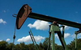 Ціни на нафту неочікувано пішли вгору