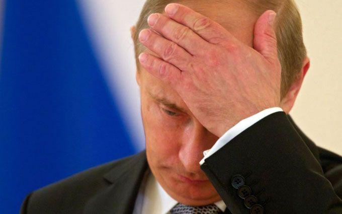Спецслужби США досліджували, звідки взялися страхи Путіна
