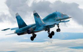 Росія по тривозі підняла бойові літаки в окупованому Криму - що відбувається