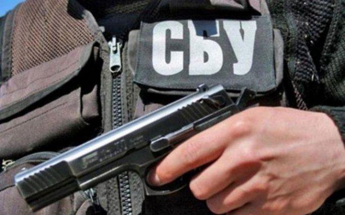 СБУ затримала високопосадовця ГПУ на хабарі: з'явилися фото
