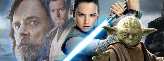 Таргариены против Скайуокеров: нас ждут новые Звездные Войны (1)
