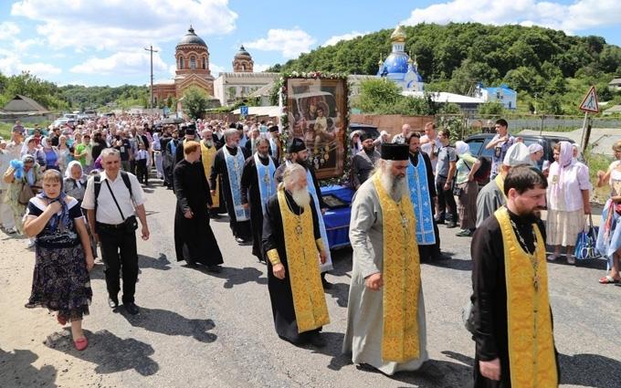 У Авакова звернулися до українців із закликом щодо хресної ходи