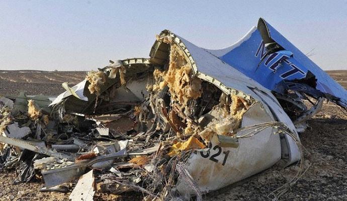 Родичі жертв катастрофи А321 повинні будуть повернути страхові виплати
