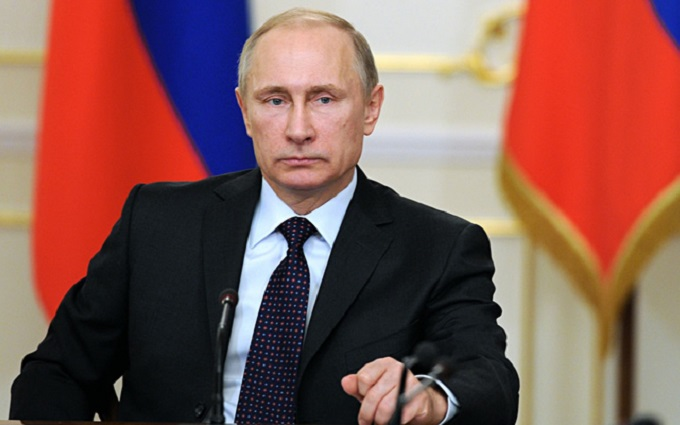 Не только Украина - The New York Times назвал три цели Путина