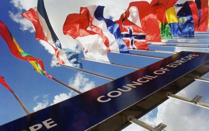 У Єврораді зробили скандальну заяву по Росії в ПАРЄ