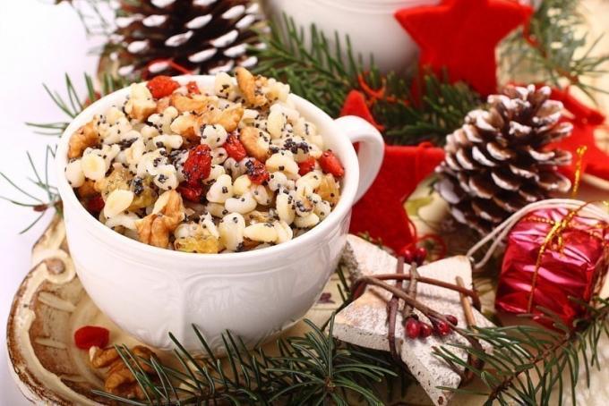 13 января - в Украине отмечают праздник Маланки или Щедрый вечер (2)