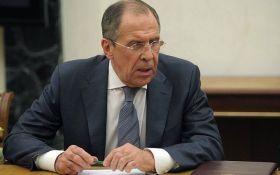 """""""Не віддамо"""": Лавров виступив з новою резонансною заявою"""