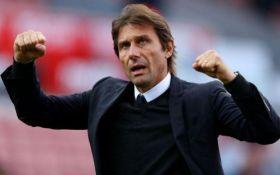 Конте: «Сильнее ли итальянские тренеры английских? В Англии их почти нет»