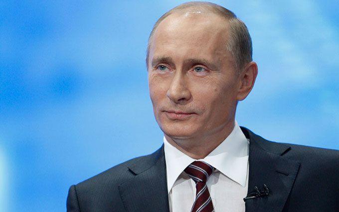 """Путін відклав """"підпорядкування"""" України: з'явився прогноз"""