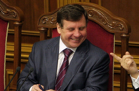 Мартынюк ждет, что на выборах КПУ возьмет 15%