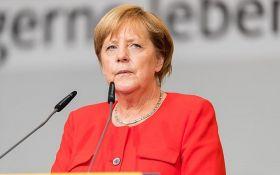 Меркель экстренно позвонила лидерам Армении и Азербайджана