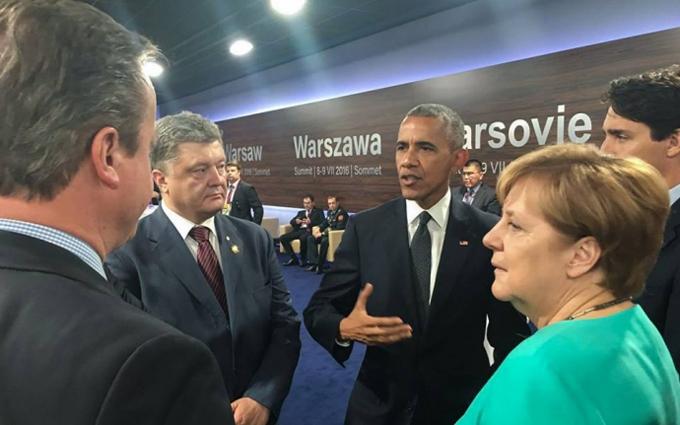 Обама зробив сумну для Росії заяву
