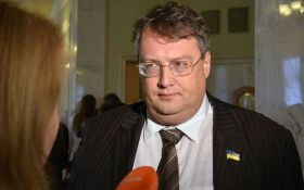 Геращенко рассказал о 15 пойманных диверсантах России