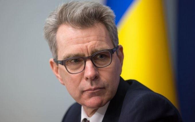 Посол США в Україні зробив заяву про вибори на Донбасі