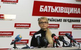 Тимошенко поймали на странном обещании договориться с Кремлем