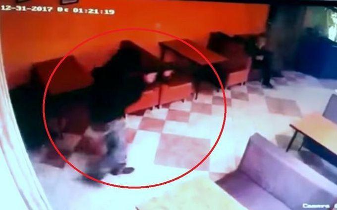 """Боевики """"ДНР"""" устроили страшную стрельбу в кафе на Кубани, есть жертвы"""