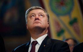 """""""Це неповага!"""": Порошенко відреагував на нову пропозицію Зеленського щодо Тимошенко та дебатів"""