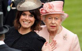 """Королевский скандал: принцесса Евгения разгневала Елизавету II """"запретным"""" фото в соцсети"""