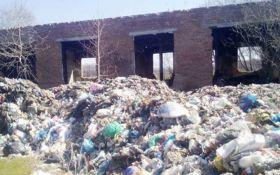В Европе готовы помочь с решением проблемы львовского мусора