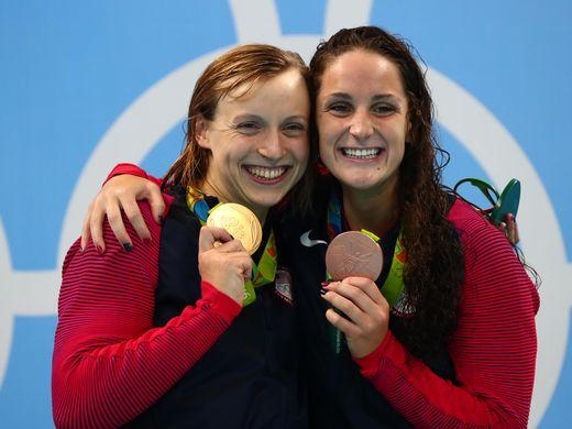 Усі чемпіони другого дня Олімпіади-2016: опубліковано фото (19)