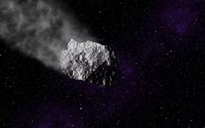 К Земле несется астероид EA2 - названа опасная дата