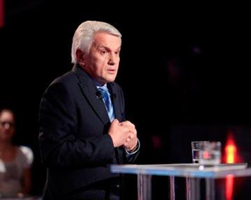 Литвин не хочет, чтобы на выборы шли люди с судимостями