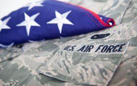 Названо причину падіння військового літака США в Афганістані