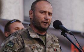 Не надо блеять: Ярош потоптался по путинскому министру