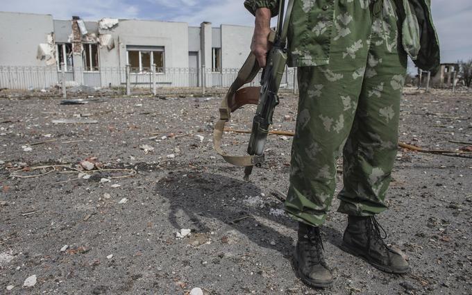 Бойовик ДНР розповів про тренування в Росії і військових РФ на Донбасі: з'явилося відео