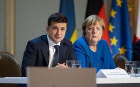 Нові нормандські переговори: у Німеччині назвали головні умови