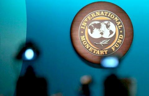 Очікується, що місія МВФ прибуде в Україну наприкінці жовтня