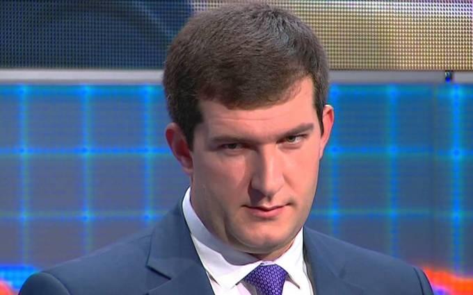 Новий заступник Луценка став жертвою злочинців - ЗМІ