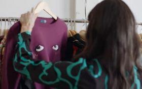 В продажу поступила камера, которая советует человеку лучшую одежду: появилось видео