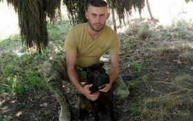 Стало відомо про загибель бійця АТО на Донбасі